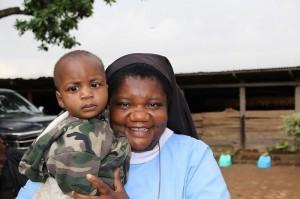 Sister Jane Manka